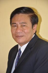 Thầy Nguyễn Kim Anh - Hiệu trưởng nhà trường