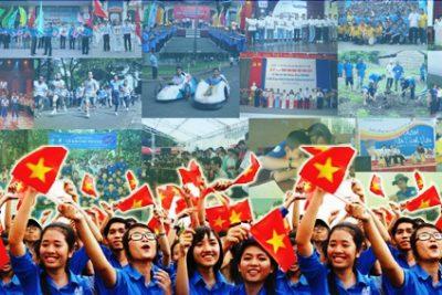Thanh niên trong hội nhập quốc tế: Chủ động trang bị kiến thức, kỹ năng