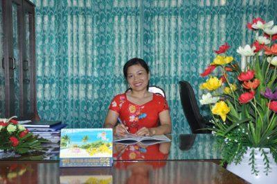 Niê Khánh Hà