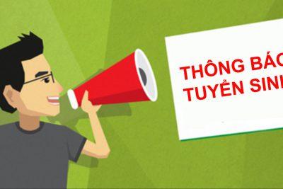 Kế hoạch tuyển sinh Lớp 10 Trường THPT DTNT Nơ Trang Lơng Năm học 2018 – 2019